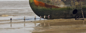 Is This the End for South Asia Shipbreakers?
