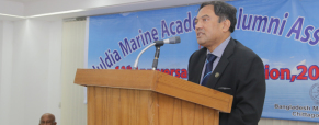 A proposal for establishment of a Maritime University in Bangladesh: Establishing an integrated centre for higher maritime studies and research at postgraduate and at doctoral level in Bangladesh