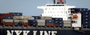 NYK Furthers Automated Bridge Technology with Berthing Assistant