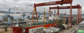 Japan Takes South Korea to WTO Over Financial Support for Shipbuilders