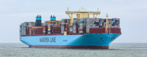 Maersk CEO on Unmanned Ships: 'Not In My Lifetime'