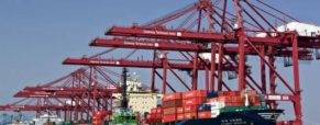 India's major ports' cargo traffic share hits 58%: Report