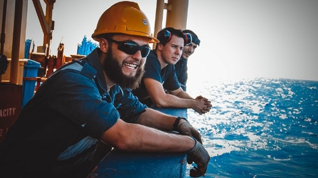 Safety Management: Evaluating a Crew Resource Management training