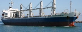 Shipping's Half Year Report – Extra Classes Needed?