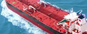Dock And Cover: Hiding A Supertanker — Like Iran's Adrian Darya — Is Easier Than You Think