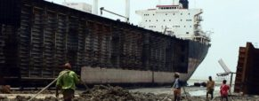 Norway to provide $1.5m to support improved ship recycling in Bangladesh