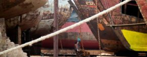 Responsible ship recycling starts with getting the IHM prepared
