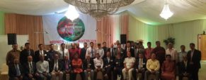 5th reunion of Bangladeshi Mariners in North America; August 30, 31 and September 1, 2019