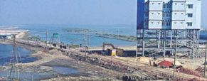 Matarbari Seaport Project: A welcome initiative