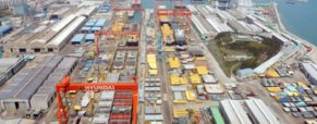 Greek Owners: South Korean Shipyards Dominating Orders Attracting $14 Billion of Invested Capital