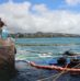 Ecuador Concerned Sunken Barge Recovery in Galapagos – Incident Video