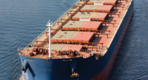 Ship orderbook shrinks to 17 year low as Covid-19 slows contracting