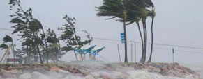 'Amphan' intensifies into Super Cyclone; Danger signal 7 for coastal districts