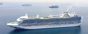 Floating confinement Why the Philippines is a magnet for idled cruise ships