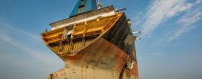 Ship Recycling Market Going Through Some Changes as Competition Intensifies