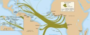 To Honor Slave Trade Victims, Groups Seeks a Memorial in Atlantic Maps
