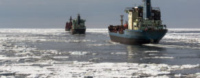 IMO Approves Heavy Fuel Oil Ban in Arctic With Exemptions