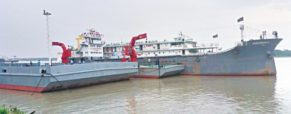 Payra deep seaport to see more delays as infrastructure development takes time